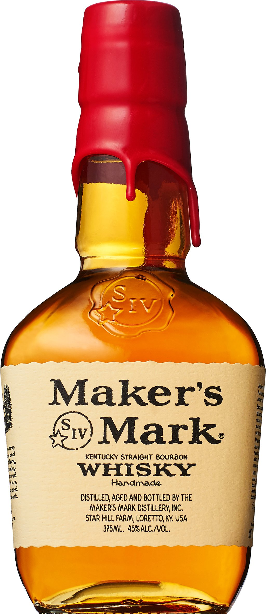 Makers Mark, Bourbon, 375ml