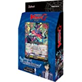 Cardfight Ritual of Dragon Sorcery ENGLISH Trial Deck G-TD10
