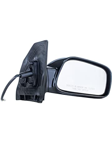 Passenger Side Mirror for Toyota Corolla CE (2003 2004 2005 2006 2007 2008)  Smooth 7952e42807d0