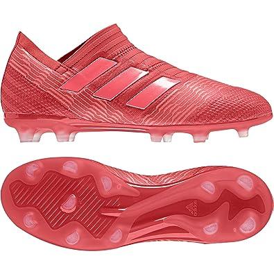 adidas Unisex Kinder Nemeziz 17+ Fg J Fußballschuhe: Amazon