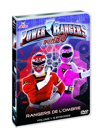 Power Rangers - Turbo, volume 1