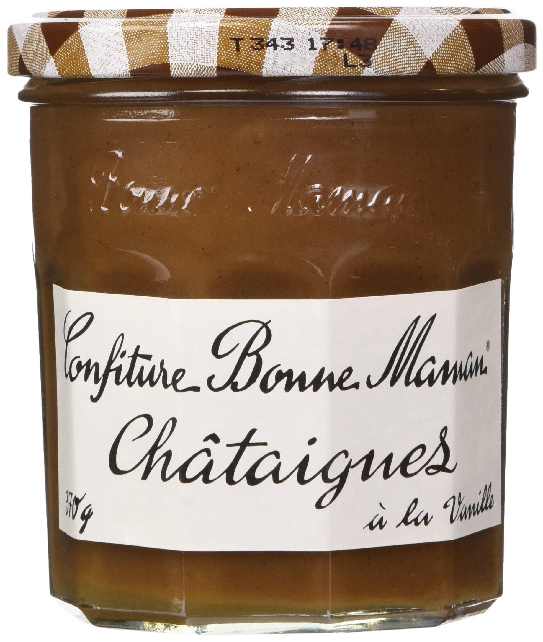 Bonne Maman Chestnut Jam or Spread 13 Oz