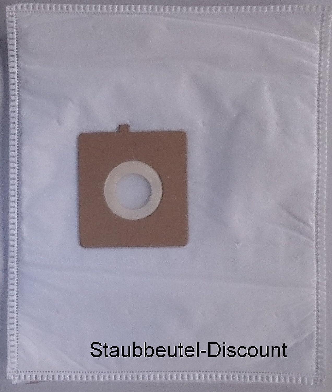 V 10 Staubsaugerbeutel passend für LG Electronics V C 3345 C 3343