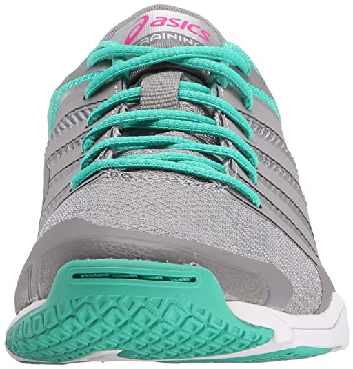 Amazon.com | ASICS Women's Met-Conviction Cross-Trainer Shoe | Fitness &  Cross-Training