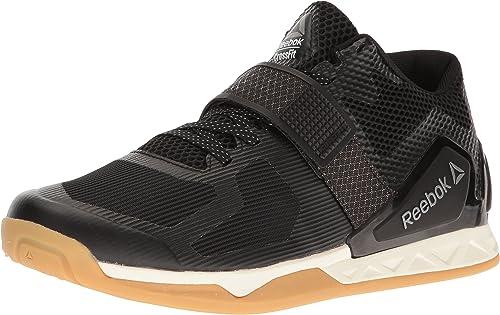 Reebok Mens Crossfit Transition LFT Cross Trainer Shoe