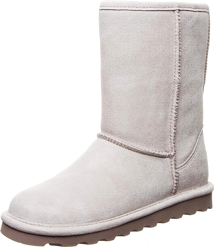 Amazon.com | Women's Elle Short | Boots