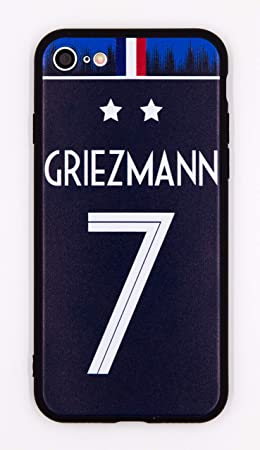 coque iphone 6 football france