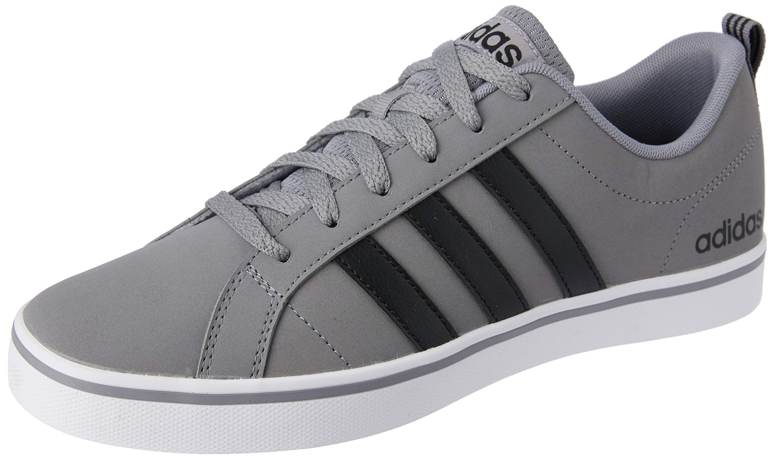 adidas neo vs pace gris