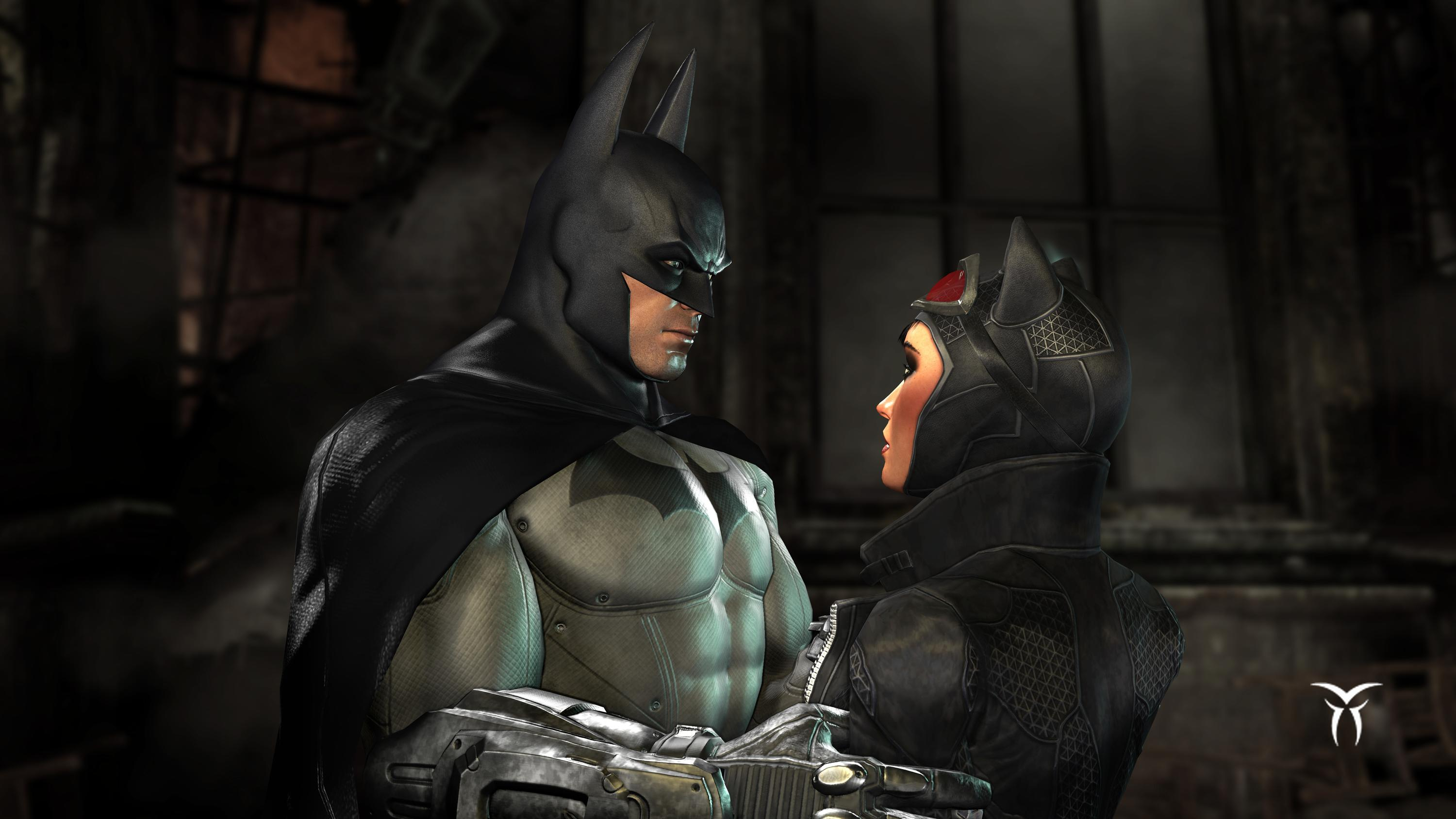 Batman: Arkham City Game of the Year Edition [Online Game Code]