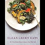 地平線蛇行日曜日Clean Green Drinks: 100+ Cleansing Recipes to Renew & Restore Your Body and Mind (English Edition)