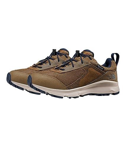 c21f043b7 The North Face Hedgehog Waterproof Hiker II Boot Kids
