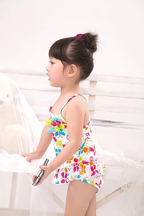 c5f89be57494d Zolomi 子供水着 女の子 のワンピース 水着 可愛い サイズ 90 100 110 120 130 140 150