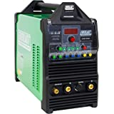 2019 Everlast PowerTIG 200DV 200amp 110/220 Dual Voltage PULSE ACDC Welder