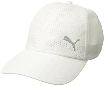 Puma Golf 2018 Women s Duocell Hat (Bright White 6c4cdc9caea
