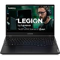 """Lenovo Legion 5 Gaming Laptop, 15.6"""" FHD (1920x1080) IPS Screen, AMD Ryzen 7 4800H Processor, 16GB DDR4, 512GB SSD…"""