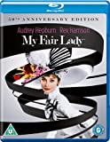 My Fair Lady: 50th Anniversary Restoration [Blu-ray] [1964]