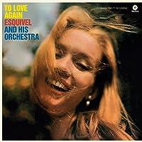 To Love Again (Vinyl)