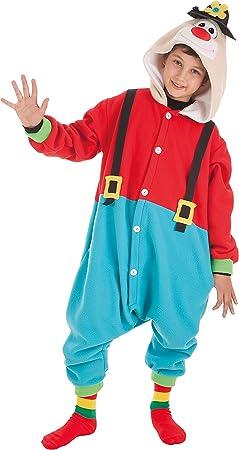 LLOPIS - Disfraz Infantil Funny Clown t-5: Amazon.es: Juguetes y ...