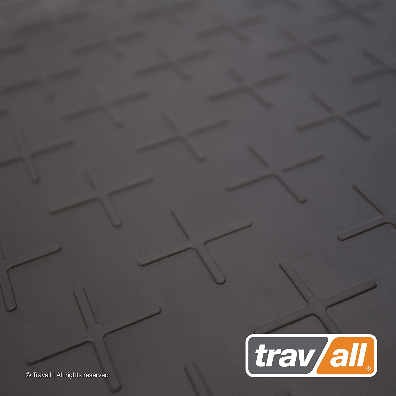 Travall/® Liner Kofferraumwanne TBM1140 Ma/ßgeschneiderte Gep/äckraumeinlage mit Anti-Rutsch-Beschichtung