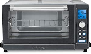 Cuisinart TOB-135GT Convection Toaster Oven, Graphite