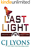 LAST LIGHT: a Beacon Falls Cold Case Mystery (Lucy Guardino Thrillers Book 7)
