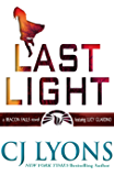 LAST LIGHT: a Beacon Falls Thriller featuring Lucy Guardino (Beacon Falls Cold Case Mysteries Book 1)