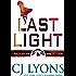LAST LIGHT: a Beacon Falls novel featuring Lucy Guardino (Beacon Falls Mysteries Book 1)