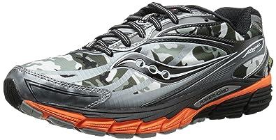 Saucony Men's Ride 8 GTX Running Shoe