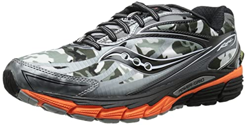 Saucony Men s Ride 8 GTX Road Running Shoe