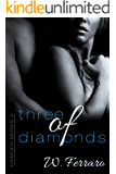 Three of Diamonds (Hamden Series Book 3)