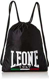 e339a681d9 Leone 1947 Mesh Bag Sacca Sportiva