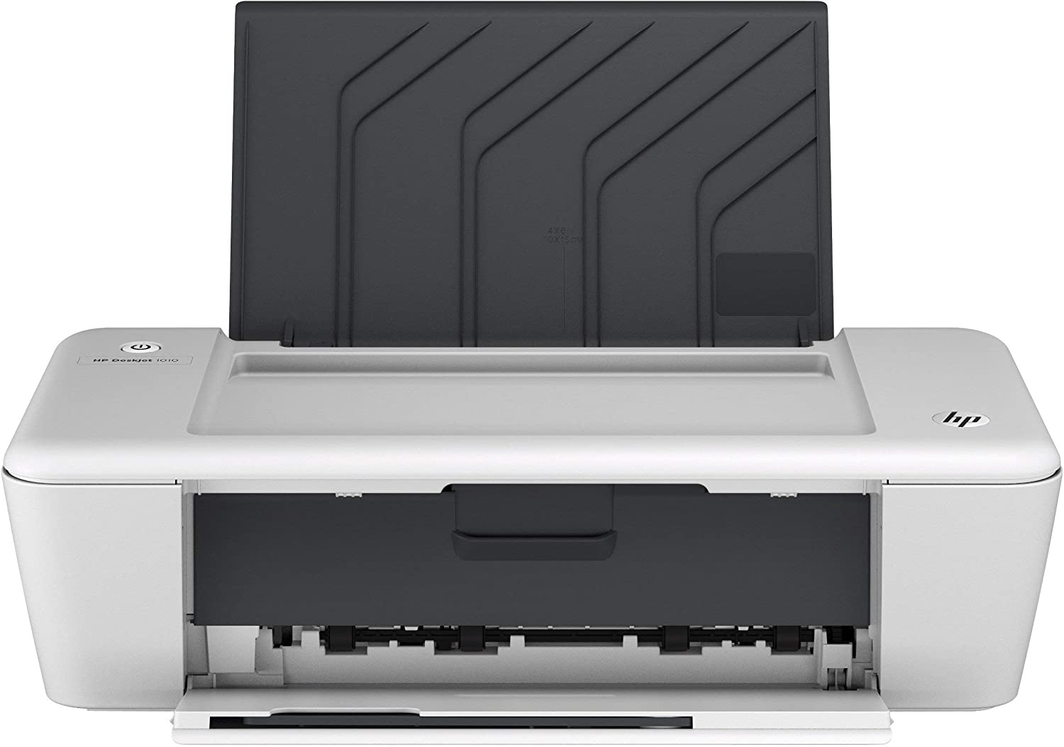 HP DeskJet 1010 Printer (CX015A) (Renewed)