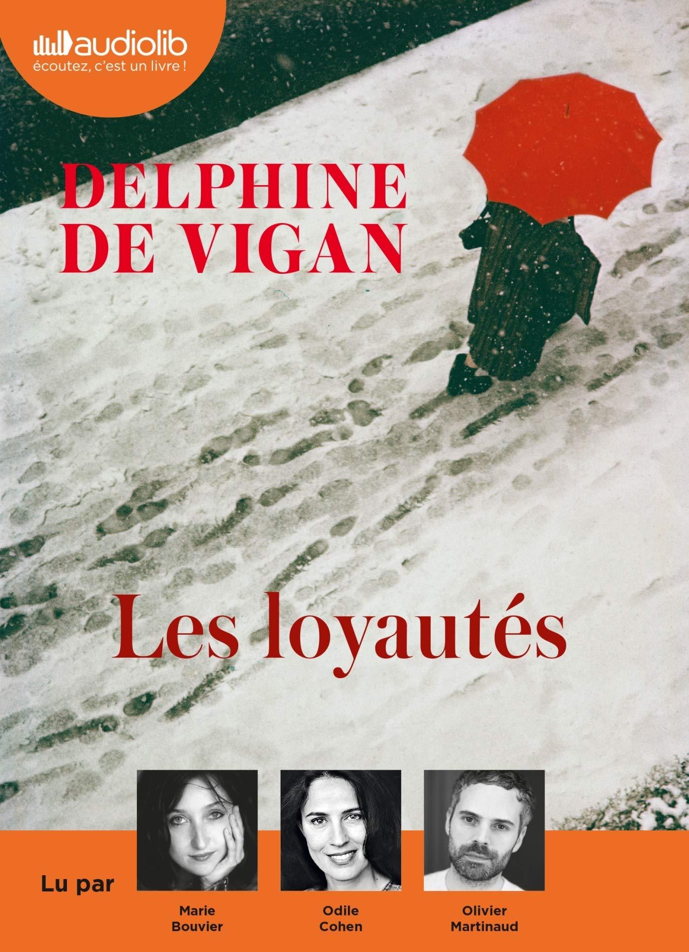 DELPHINE DE GRATUITEMENT LES VIGAN LOYAUTES TÉLÉCHARGER