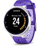 Garmin Forerunner 230 - Purple Strike