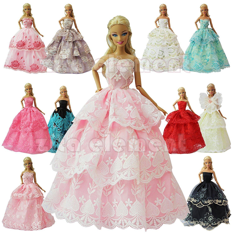 Amazon.es: ZITA ELEMENT LOT 12 = 6 piezas vestido de novia hecho a ...