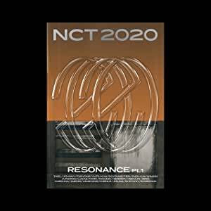 Nct - The 2Nd Album Nct 2020: Resonance Pt. 1: The Future Version