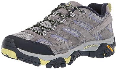 1b862c586e4 Merrell Women's Moab 2 Vent Low Rise Hiking Boots