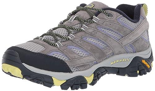 Merrell Moab 2 Vent, Zapatillas de Senderismo para Mujer: Amazon.es: Zapatos y complementos