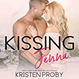 Kissing Jenna: The Big Sky Series, Book 2