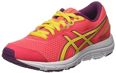 ASICS Gel-Zaraca 5 GS, Zapatillas de Deporte para Niñas: Amazon.es: Zapatos y complementos