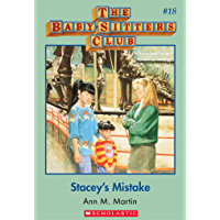 The Baby-Sitters Club #18: Stacey's Mistake (Baby-sitters Club (1986-1999))