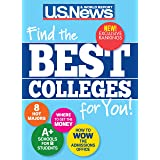 Find the Right Colleges for You!