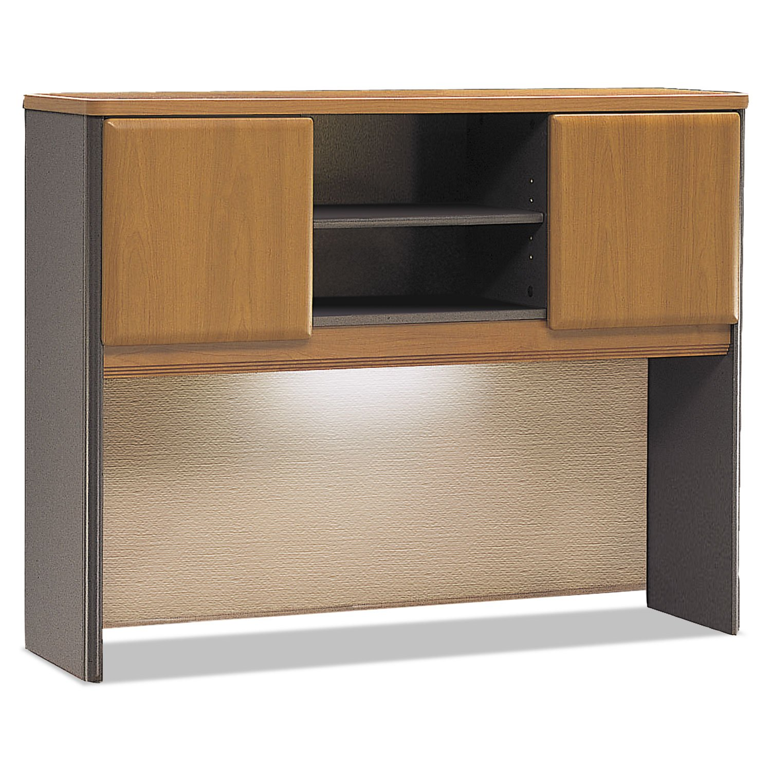 Bbf Series A 48 Hutch - Slate