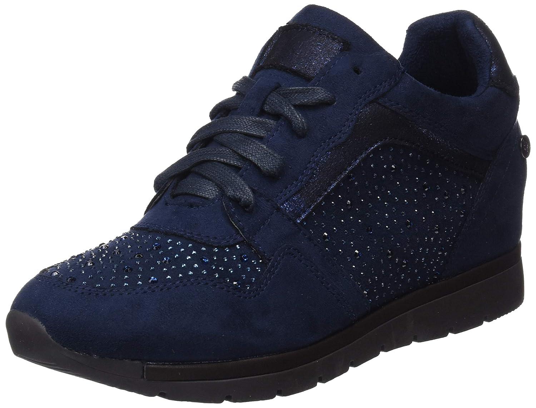 Xti Women/'s 48287 Hi-Top Slippers