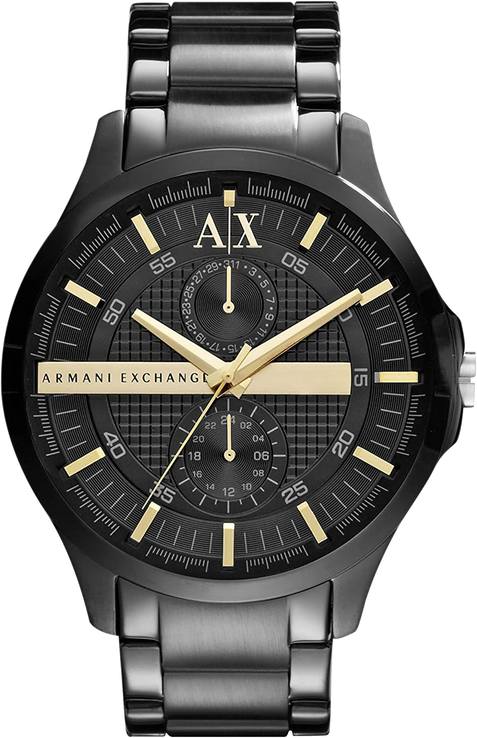 A:X Men's Black Watch