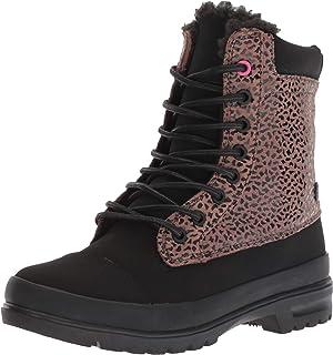 10a531cde06 DC Women s Amnesti Wnt Combat Boot