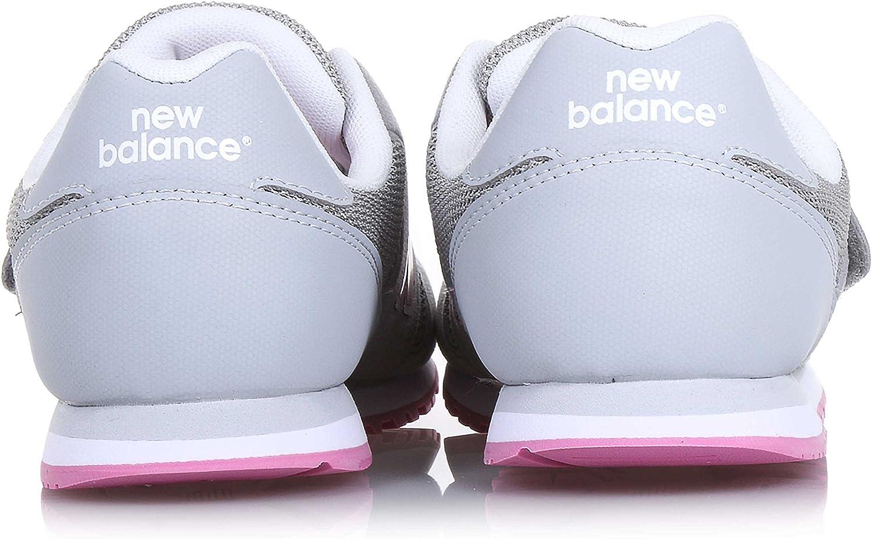New Balance Ka373ypy, Zapatillas de Deporte Unisex Niños: Amazon ...