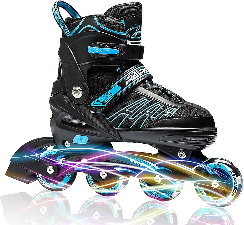 ITurnGlow Inline Skates
