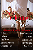 A Valentine for Two: Contemporary Menage Box Set