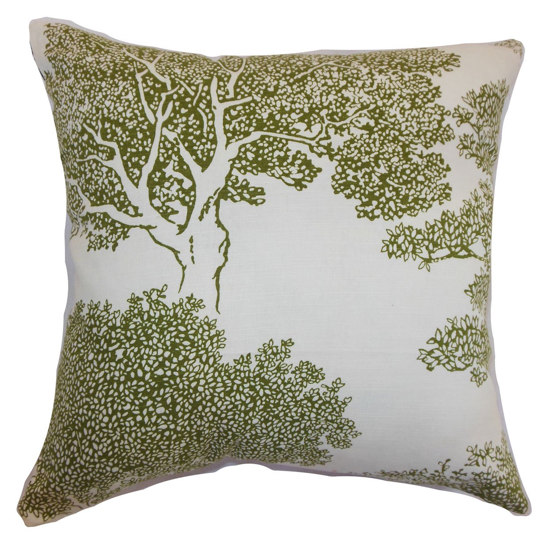 Fern The Pillow Collection Juara Tree Pillow